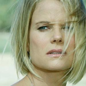 Joelle Carter's Ava Crowder - a strong woman in a world of violent men.