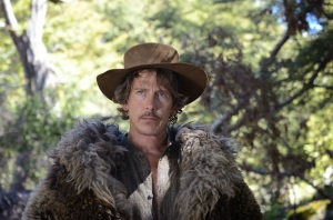 Ben Mendelsohn as the outlaw Payne.