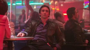Lee Pace as Joe MacMillan in 'Halt and Catch Fire'