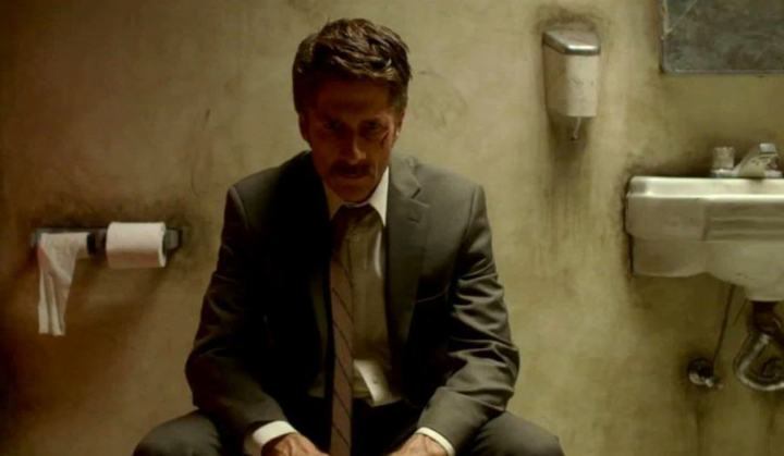 Leland Orser as Ansel Roth in Faults (2014).