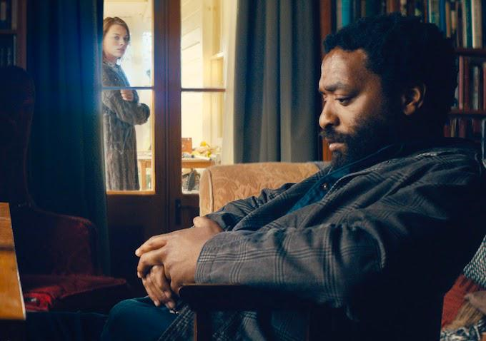 Chiwetel Ejifor in Z for Zachariah.